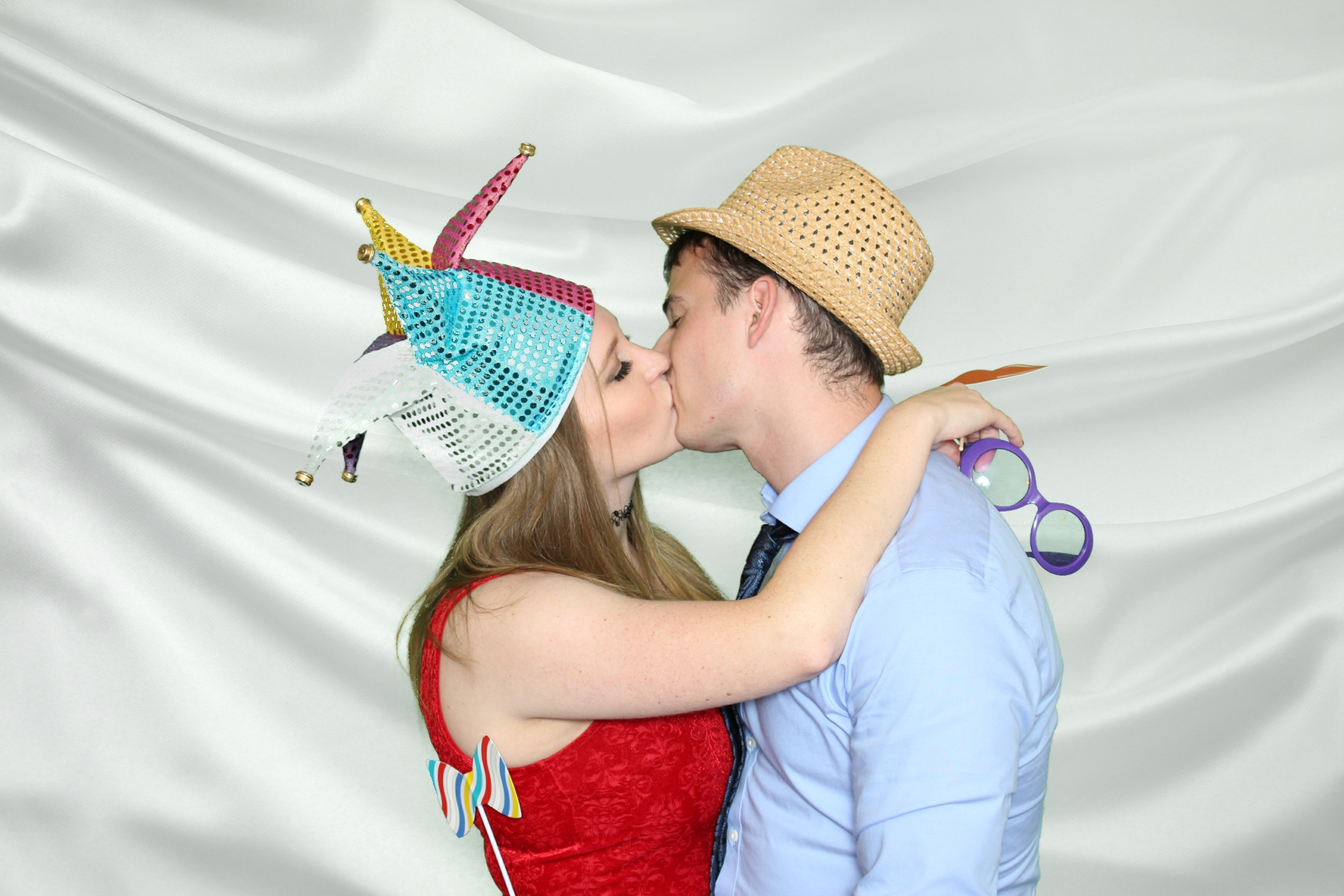 Midwest Selfies Photo Booth Twin Cities Wedding