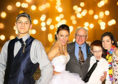 Midwest Selfies Photo Booth Wausau Wedding 5