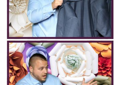 Midwest Selfies Photo Booth Green Bay Wedding (4)